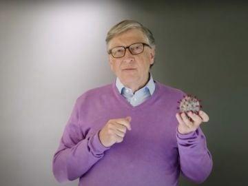 Bill Gates advierte que el mundo debe prepararse para una nueva pandemia