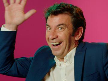 Arturo Valls y '¡Ahora caigo!' llegan con nuevos programas a partir del próximo lunes en Antena 3