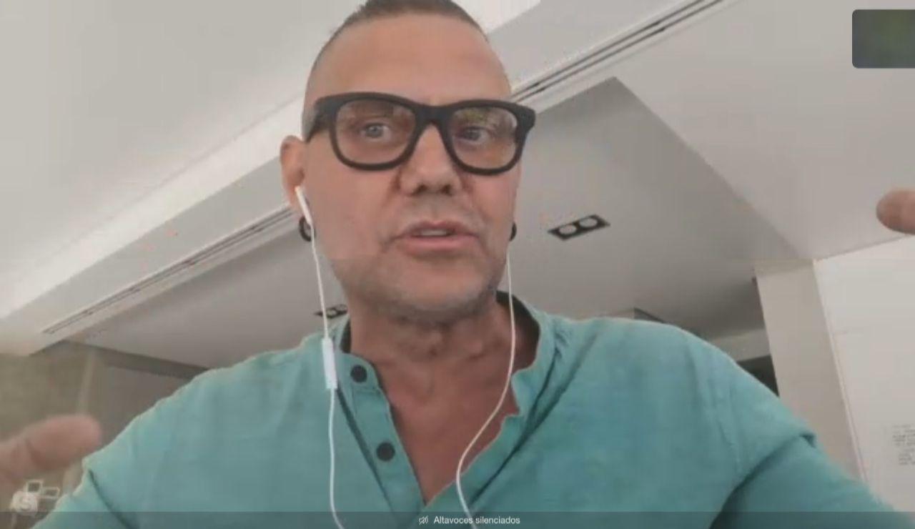 Actor Porno Menor De Edad el actor porno nacho vidal considera que el sexo está