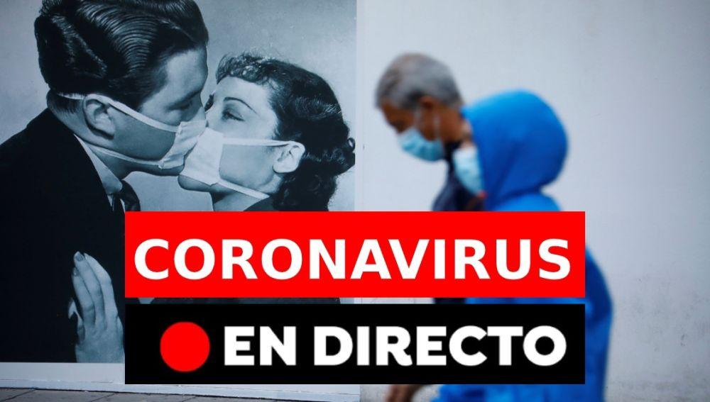 Coronavirus España hoy: Fase 1 desescalada, horarios y qué hacer, en directo