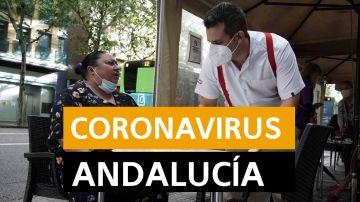 Coronavirus Andalucía: Desescalada y últimas noticias de hoy lunes 11 de mayo, en directo