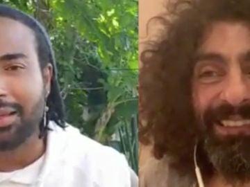 Orishas lanza 'Ámame como soy', junto a Ara Malikian