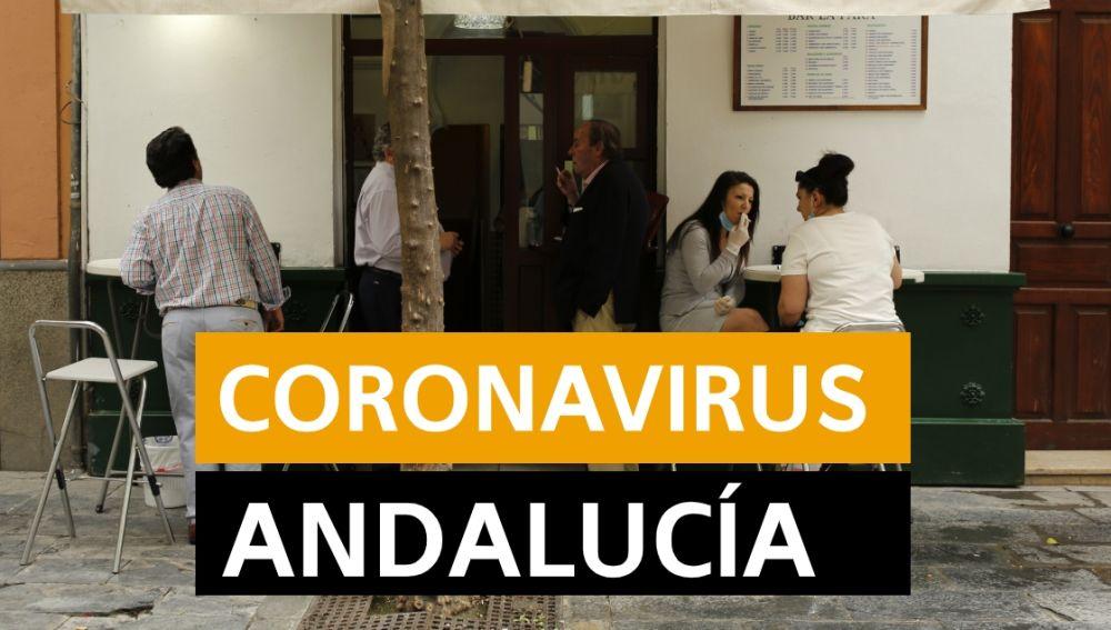 Coronavirus Andalucía: Última hora del coronavirus en Andalucía hoy martes 12 de mayo, en directo
