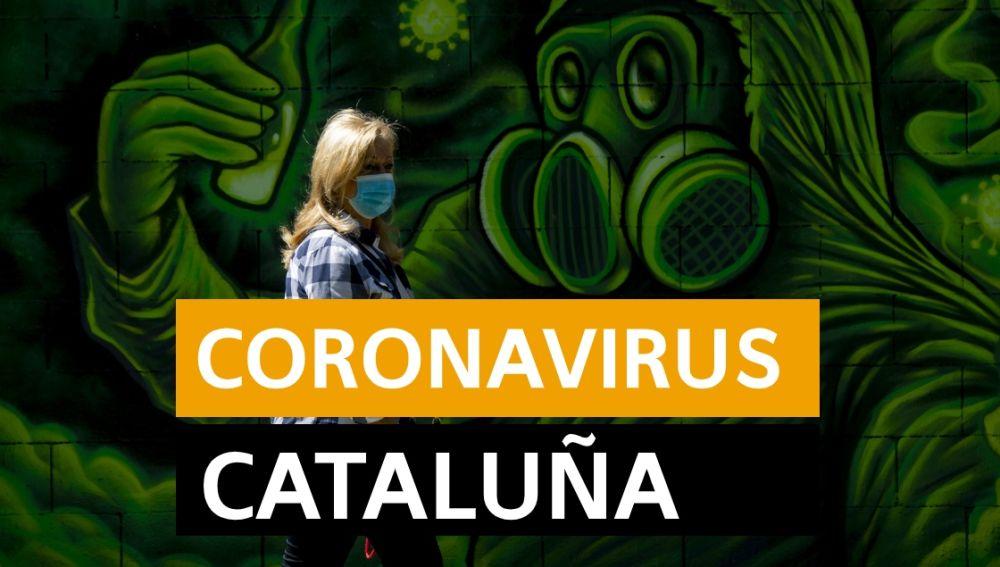 Coronavirus Cataluña: Datos y últimas noticias de hoy 12 de mayo, en directo