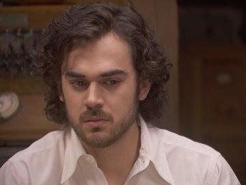 ¿Cómo actuará Matías si Raimundo le pide que lo mate?