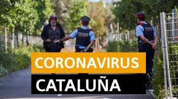 Coronavirus Cataluña: Última hora y noticias de hoy miércoles 13 de mayo, en directo