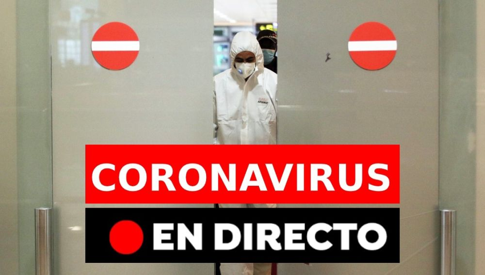 Coronavirus en España: fase 1 de la desescalada, en directo   Última hora coronavirus
