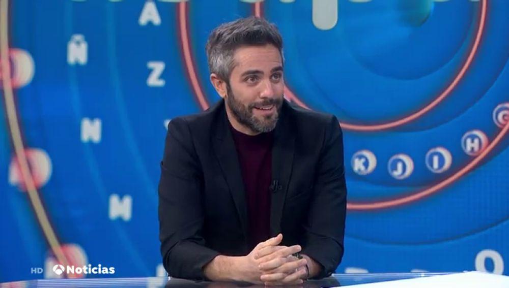 """Roberto Leal, nuevo presentador de Pasapalabra: """"Los espectadores se van a encontrar la misma esencia del programa"""""""