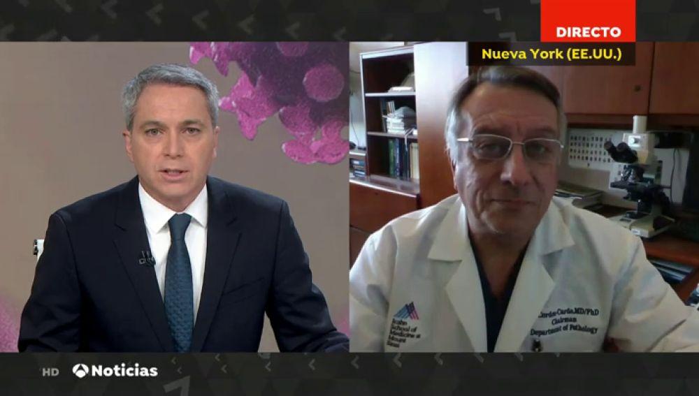 Estudio seroprevalencia: ¿Alcanzará España la inmunidad frente al coronavirus?