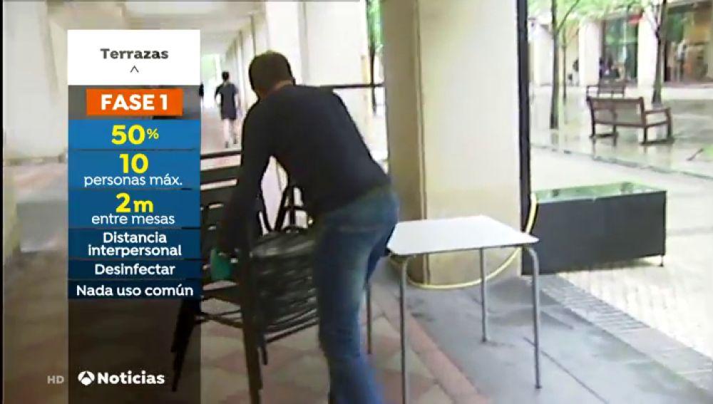 """Dos bares de A Coruña cierran por """"la actitud irresponsable"""" de algunos ciudadanos frente al coronavirus"""