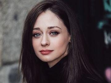 Elena Rivera en 'Alba'
