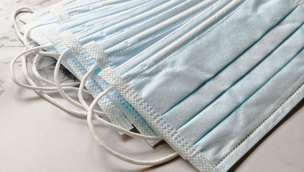 Desaarrollan filtros antivirales biodegradables para fabricar mascarillas