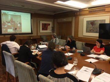 Reunión bilateral entre Sanidad y Comunidad de Madrid para pasar a Fase 1