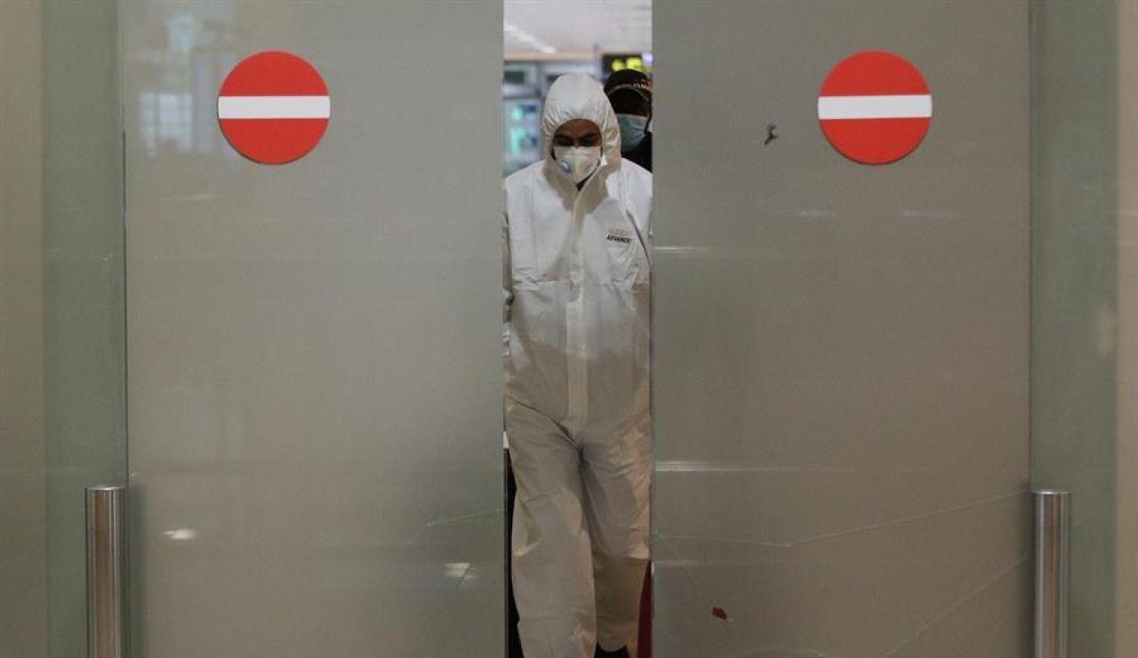 La OMS advierte que el coronavirus afectará a la salud mental futura