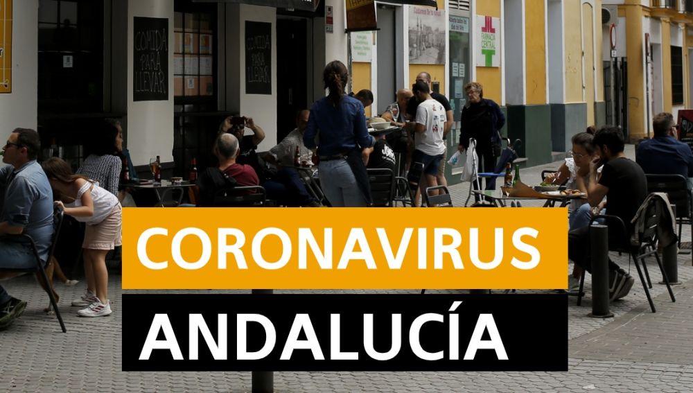 Coronavirus Andalucía: Última hora y fases de desescalada hoy 14 de mayo, en directo