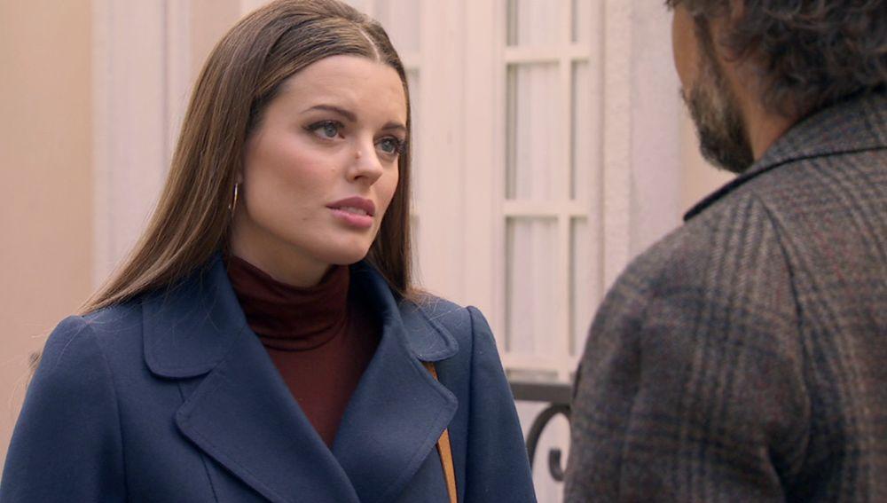 Lourdes vuelve a confiar en Guillermo tras una nueva decepción