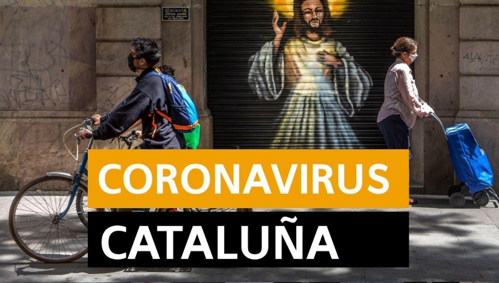 Coronavirus Cataluña: Última hora y fases de desescalada hoy 14 de mayo, en directo