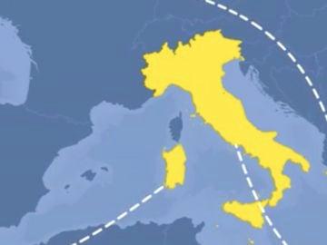 Otros destinos para verano si se mantiene la cuarentena a turistas en España