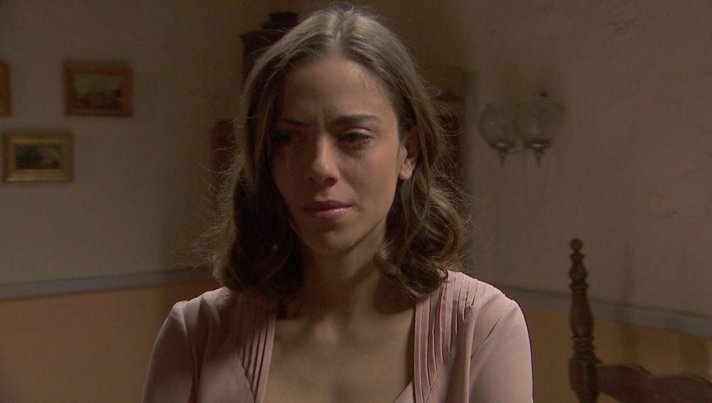 La peligrosa amenaza de Rosa a Marta donde no hay sentimientos