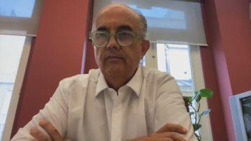 Antonio Zapatero.
