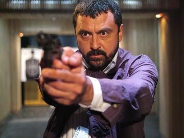 Paco Miranda, personaje de 'Los hombres de Paco'