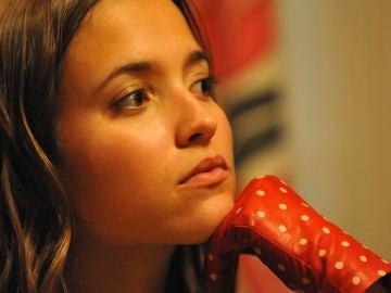 Ana Fernández, Sandra en 'Los Protegidos'