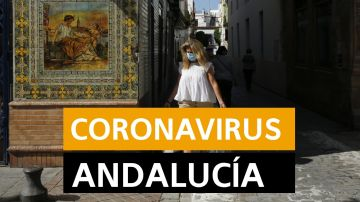 Coronavirus Andalucía: Fases desescalada, datos y noticias de hoy viernes 15 de mayo, en directo