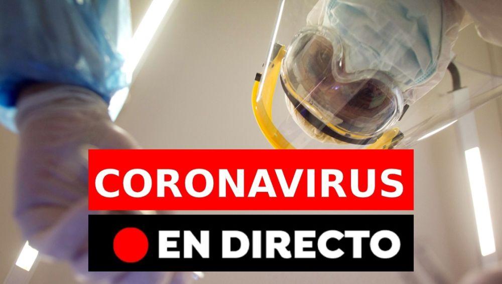 Coronavirus España: Provincias que pasan de fase de desescalada, en directo