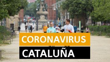 Coronavirus Cataluña: Fases desescalada, datos y noticias de hoy viernes 15 de mayo, en directo