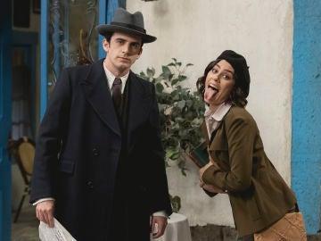 ¿Eres un auténtico fan de 'El secreto de Puente Viejo'? ¡Demuéstralo en el trivial definitivo sobre la serie!