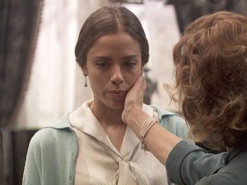 """""""Ramón ha muerto, yo lo maté"""", Marta se entera del asesinato de su marido"""