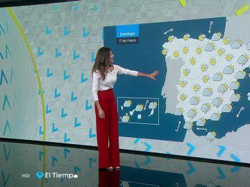 Tu Tiempo (16-05-20) Las lluvias fuertes, protagonistas hoy en Aragón, Cataluña y Valencia
