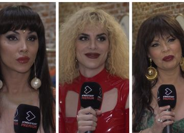 Las tres protagonistas nos cuentan qué aprendieron sobre La Veneno.