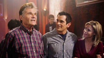 Fred Willard en 'Modern Family'