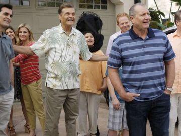 Muere Fred Willard, actor de la famosa serie 'Modern Family'