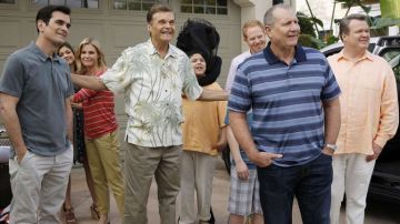 Muere Fred Willard, actor de la famosa serie 'Modern Family'