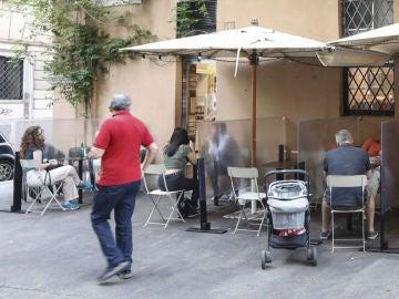 Italia vuelve a la normalidad tras la crisis del coronavirus