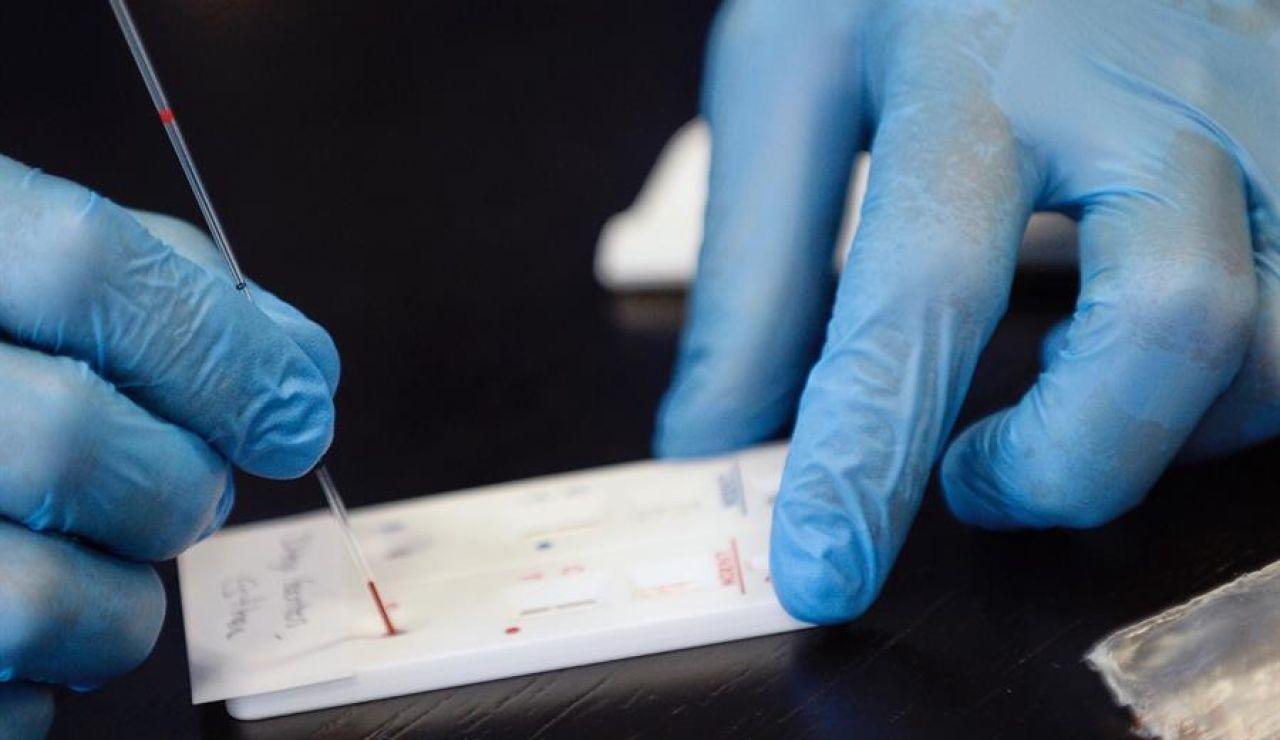 Los anticuerpos de un paciente recuperado del SARS podrían neutralizar de manera natural al coronavirus