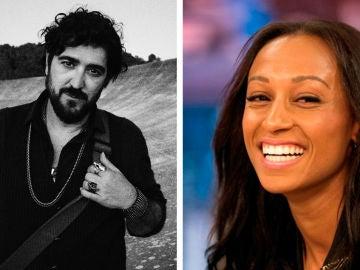 Ana Peleteiro y Antonio Orozco - 'El Hormiguero 3.0'