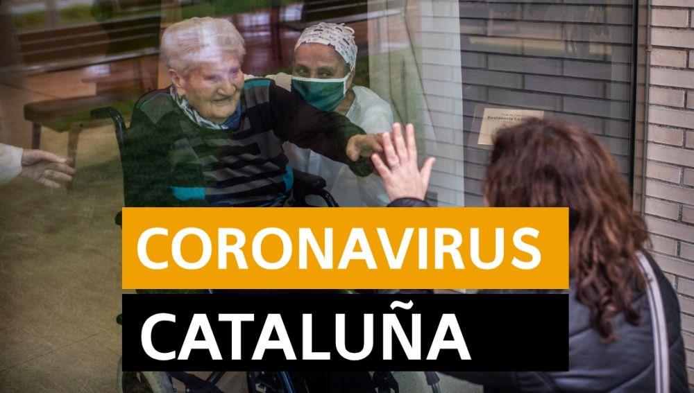 Coronavirus Cataluña: Fase desescalada y últimas noticias de hoy, en directo | Última hora Cataluña