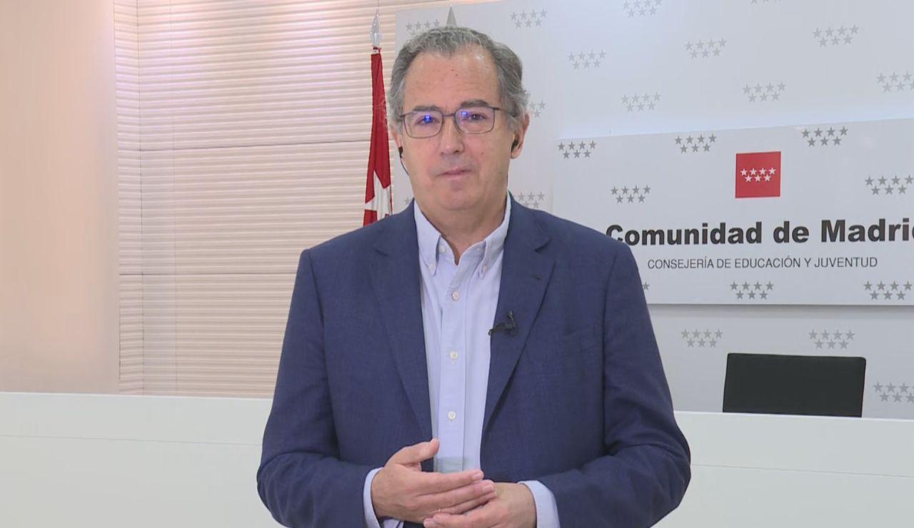 Enrique Ossorio.