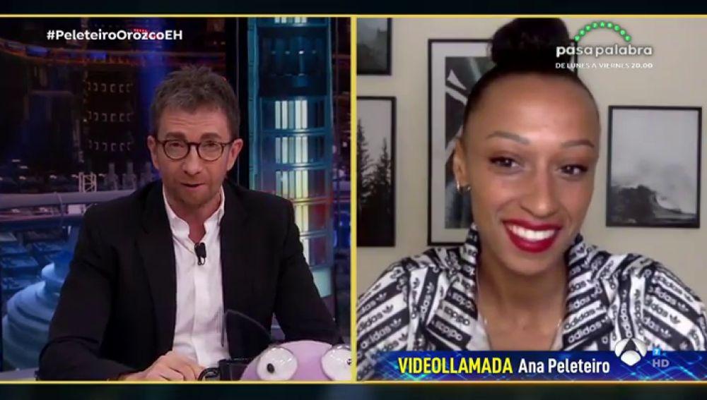 """Ana Peleteiro valora la suspensión de los Juegos de Tokio 2020: """"Es lo más coherente"""""""