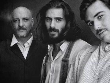 El emotivo vídeo de despedida de César Capilla junto a sus compañeros en 'El secreto de Puente Viejo'
