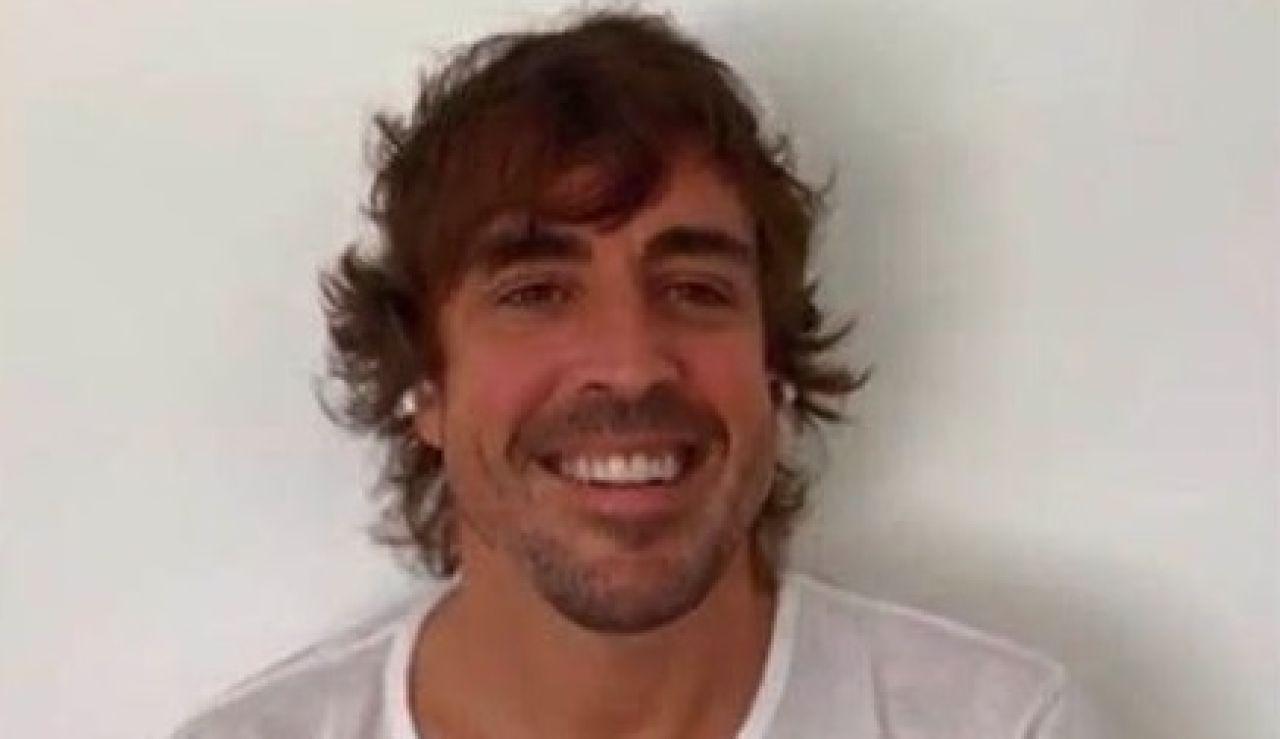 Fernando Alonso habla de su futuro