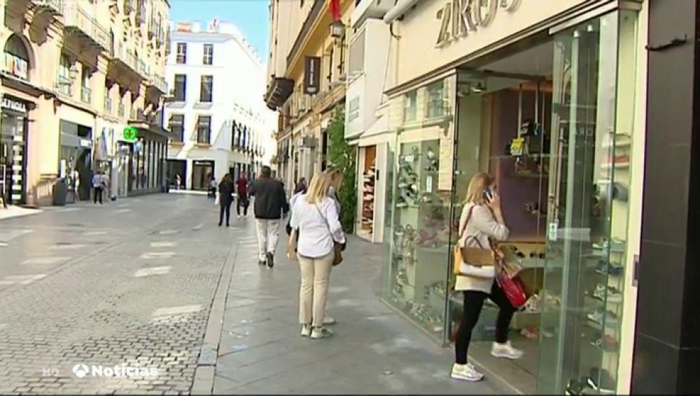 Descuentos en tiendas de Madrid, Barcelona, y las capitales de Castilla y León para dar la 'bienvenida' a la Fase 0 con medidas de alivio