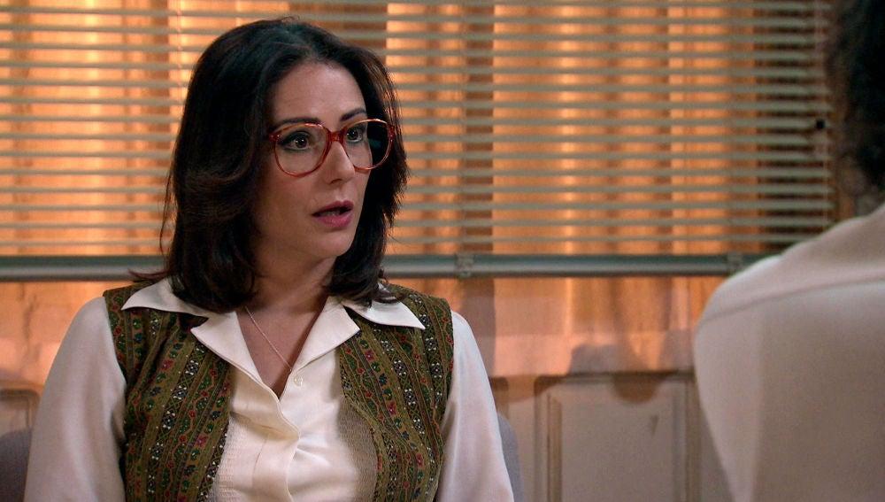 Cristina, decepcionada y molesta decide poner distancia con Guillermo