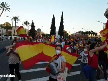 Caceroladas en toda España por el Coronavirus