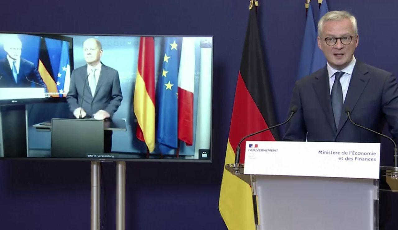 España podrá pedir a la UE hasta 20.000 millones para financiar los ERTE por el coronavirus