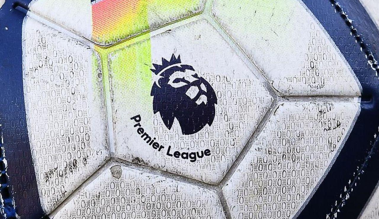 Seis positivos por coronavirus en la Premier League