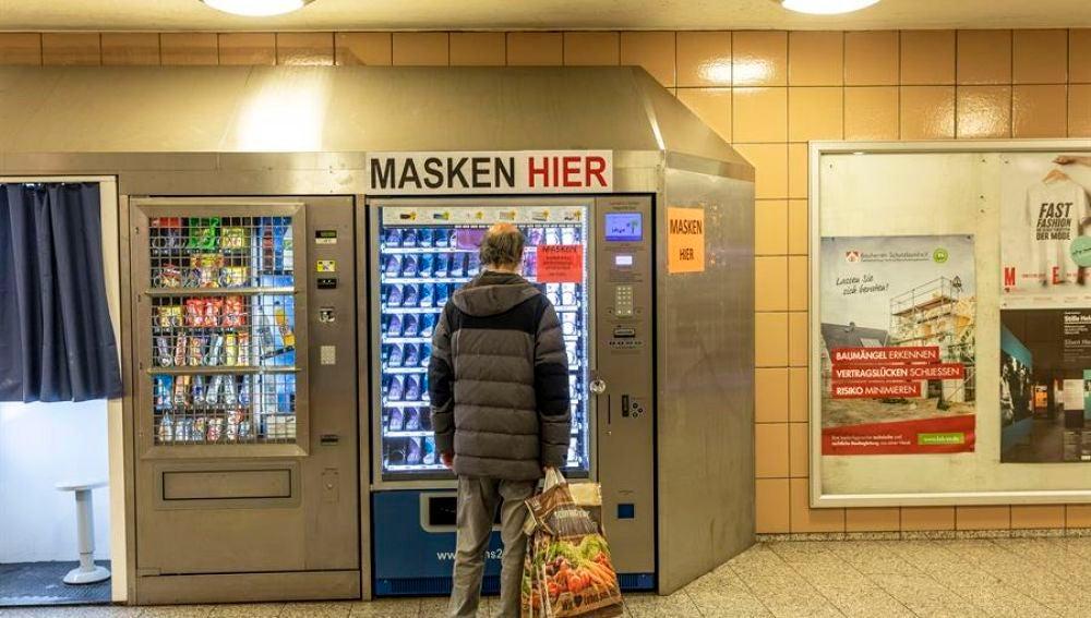 Un estado alemán levantará todas las restricciones por el coronavirus la semana que viene